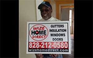 Wize Home Direct Testimonials