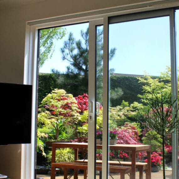 Four Signs Your Sliding Glass Doors Should Be Replaced