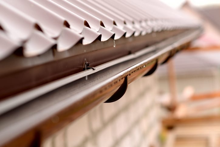 Four Steps You Can Take for Better Gutter Protection