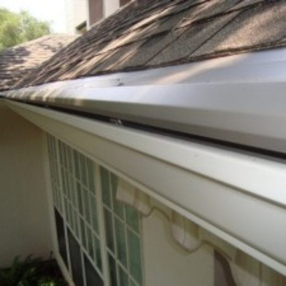 Gutter Protection, Hickory in North Carolina