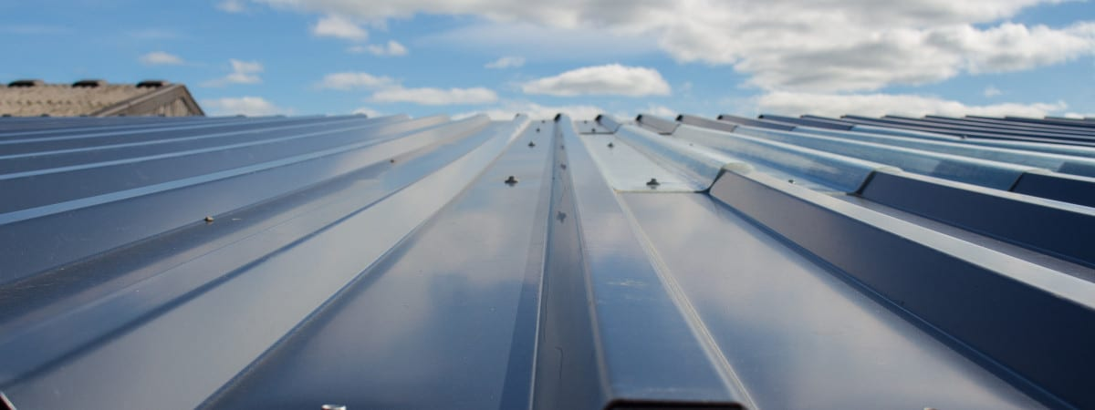 Metal Roof in Hickory, North Carolina