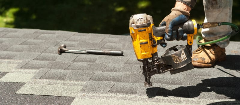 Do You Know the Signs That It's Time for Roof Replacement?