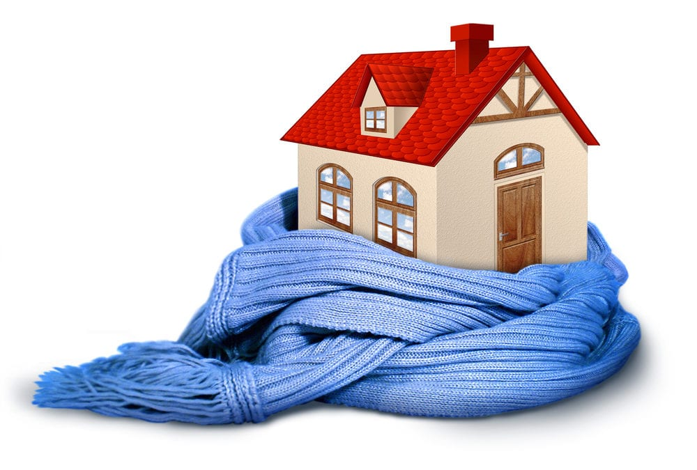 Signs Your Home Is Under-Insulated & How To Pick The Right Insulation