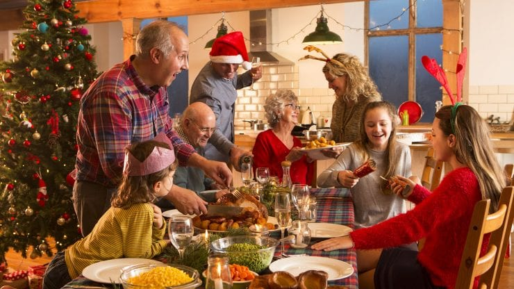 Helpful Tips For Preparing Your Home For Holiday Guest