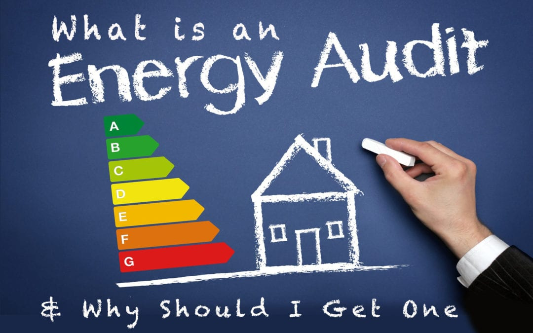 What Is An Energy Audit & How Does It Work?