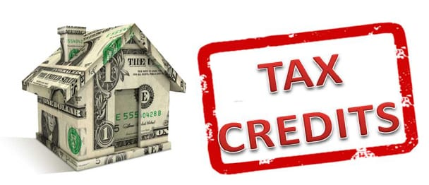 Tax Credits for Home Improvements