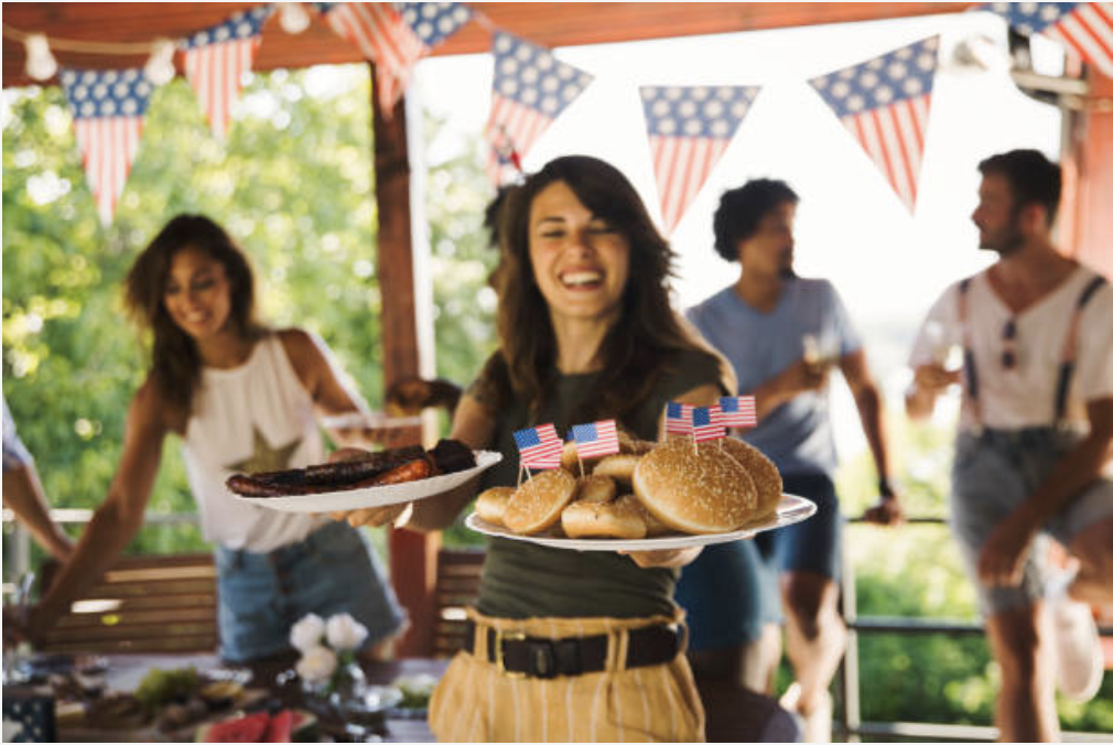 Tips To Get Ready For Your 4th Of July Celebration