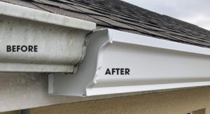 Are My Gutters Big Enough?